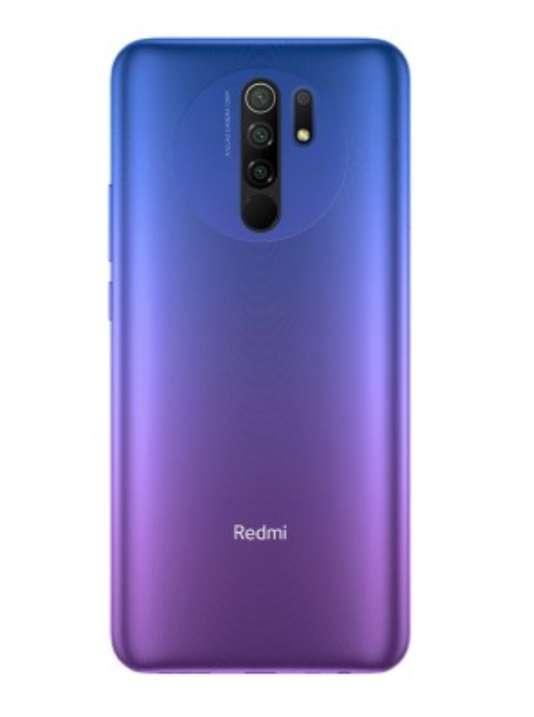 Imagen producto Xiaomi nuevo de tienda redmi 9  4