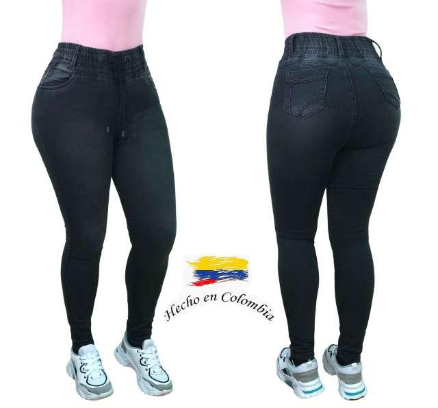 Imagen jeans yilu