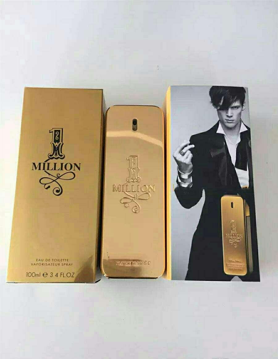 Imagen Perfume One Million