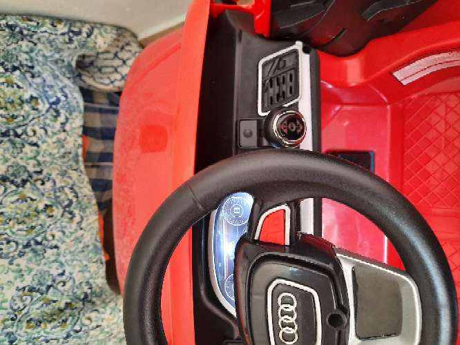 Imagen coches electricos niños