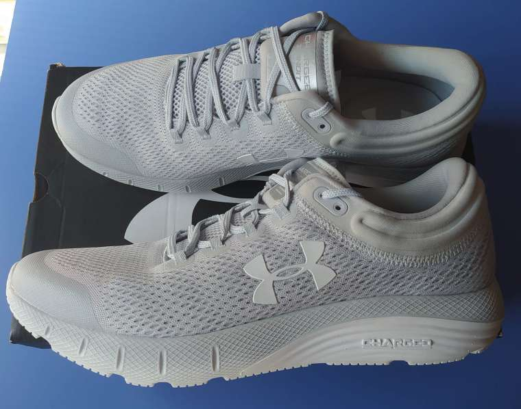 Imagen Zapatillas Under Armour Charged Bandit 5 n°44,5