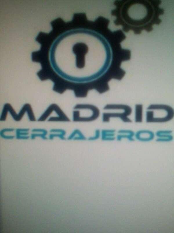 Imagen Madrid Cerrajeros