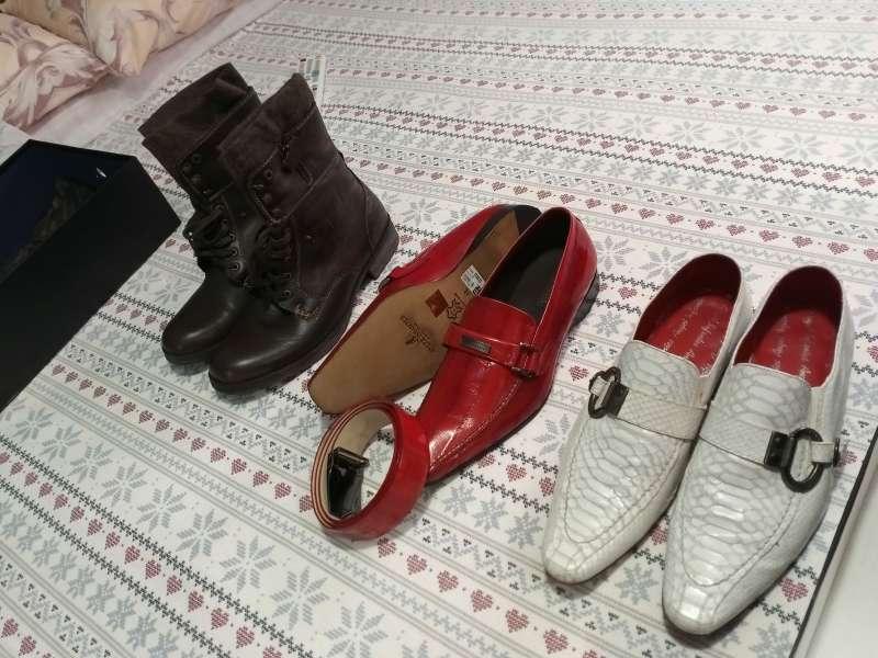 Imagen producto Zapatos nuevos 2