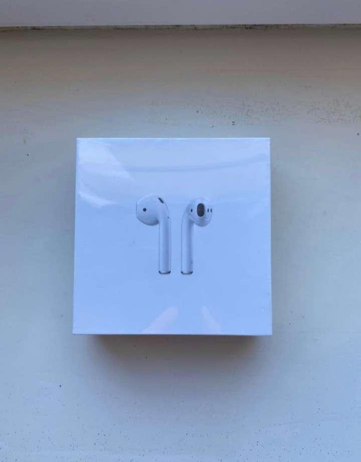 Imagen Airpods Apple originales