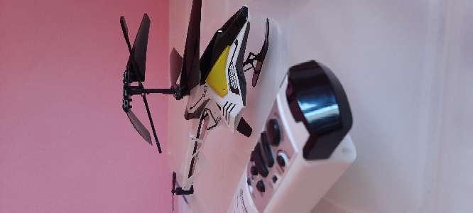 Imagen Helicóptero teledirigido SIN ESTRENAR