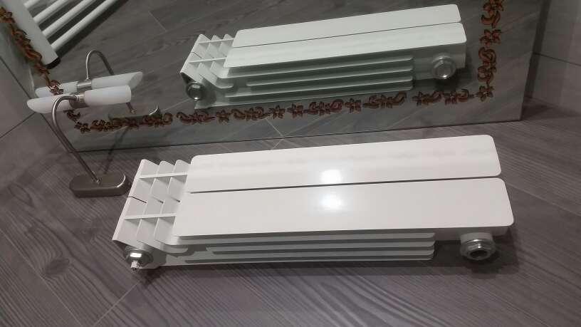 Imagen producto Vendo radiador  1