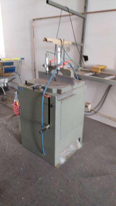Imagen producto Maquinariade aluminio 5
