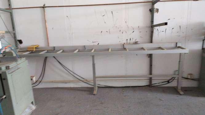 Imagen producto Maquinariade aluminio 4
