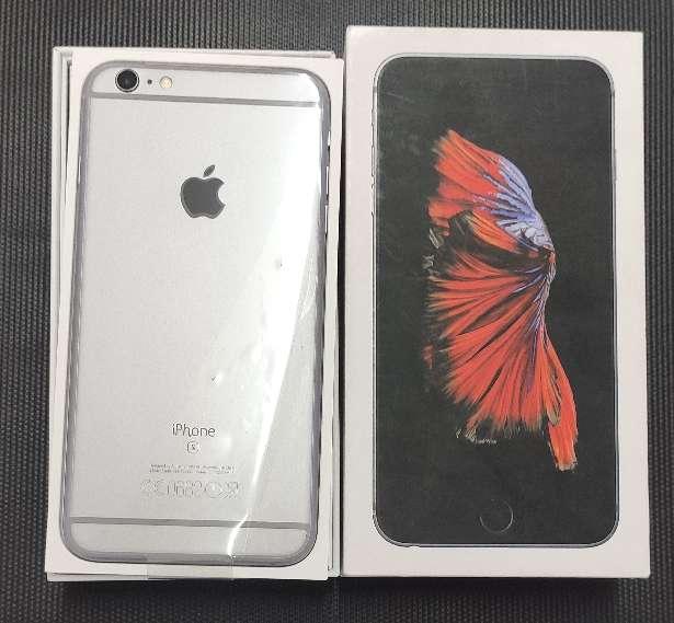 Imagen iPhone 6s Plus.