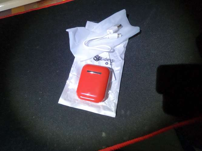 Imagen producto Airpods Red 2