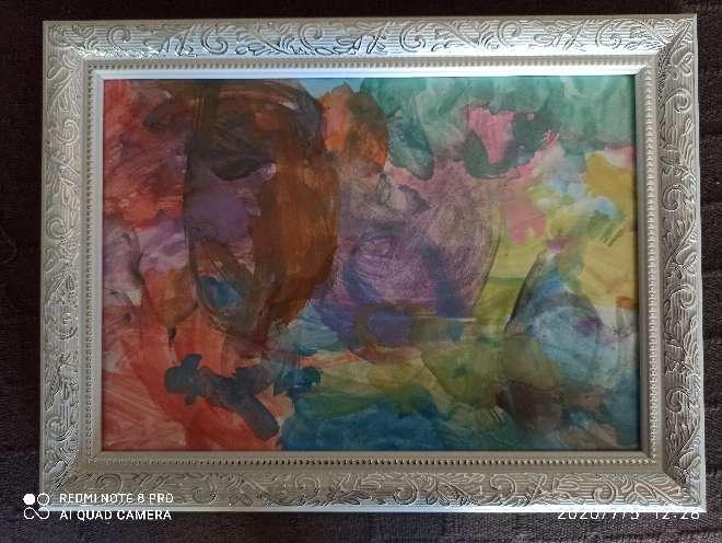 Imagen Arte y pintura