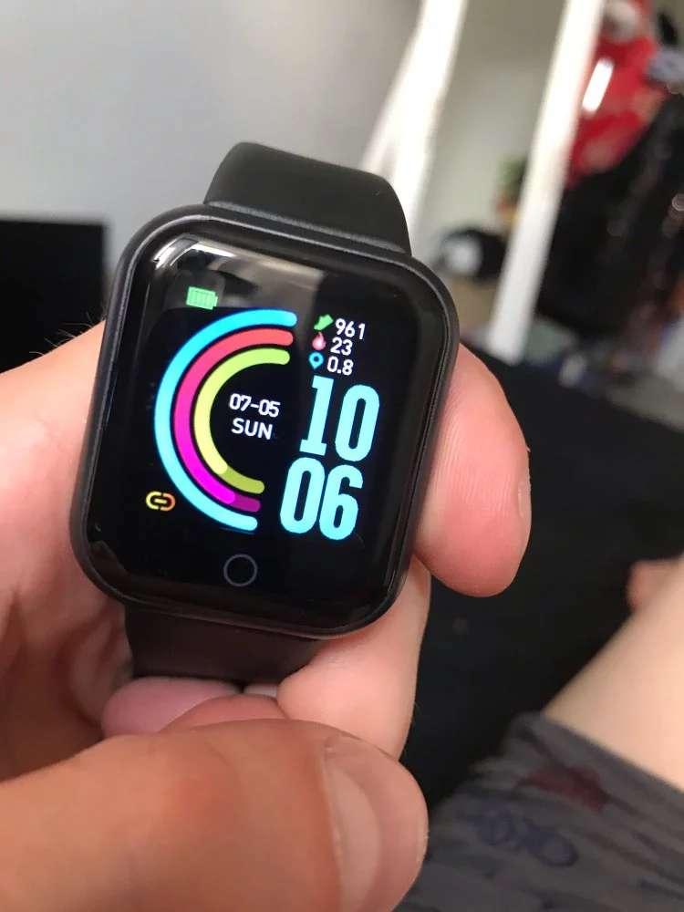 Imagen smartwatch