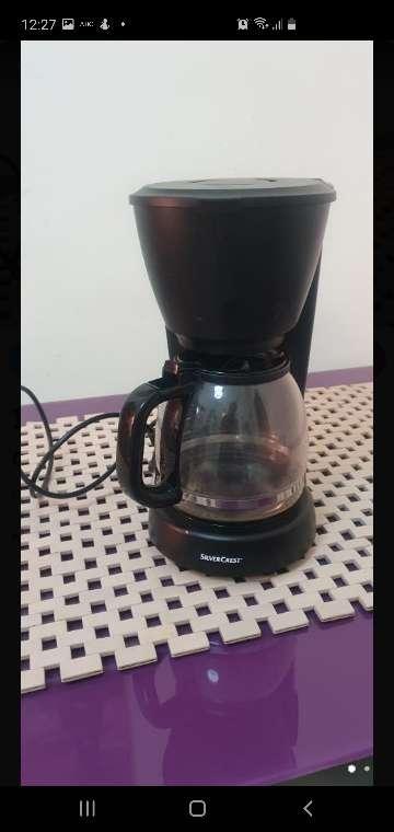 Imagen producto Cafetera filtro 1