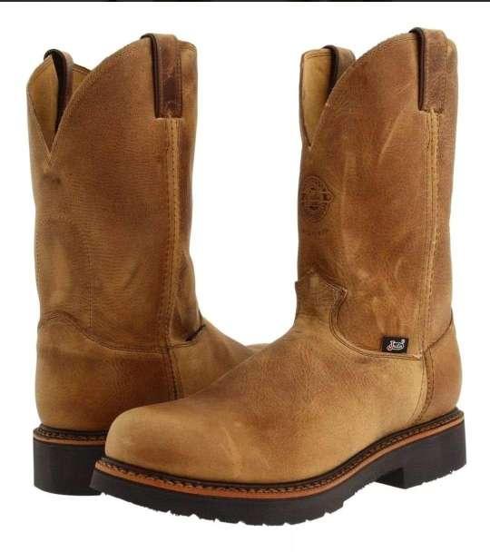 Imagen Justin boots