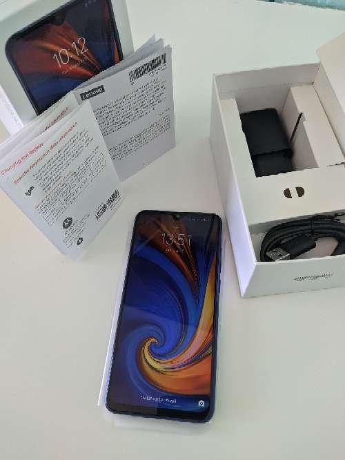 Imagen Lenovo z5s