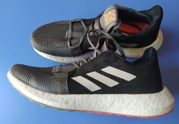 Imagen Zapatillas Adidas Sense Boost Go n°42