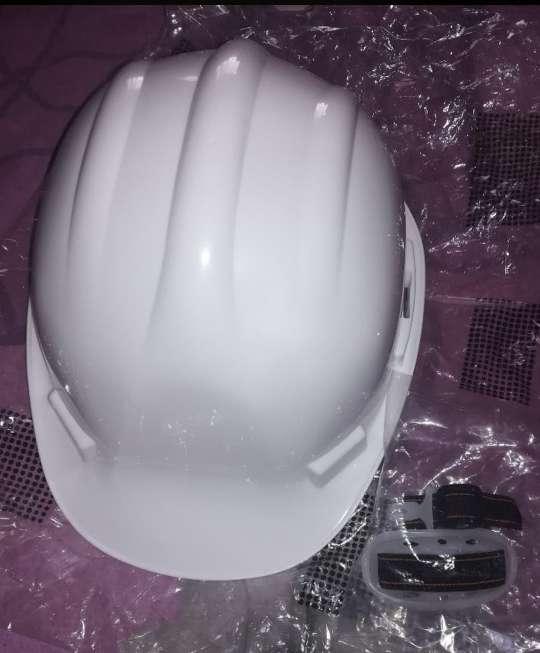 Imagen producto Casco de seguridad y protección nuevo 2