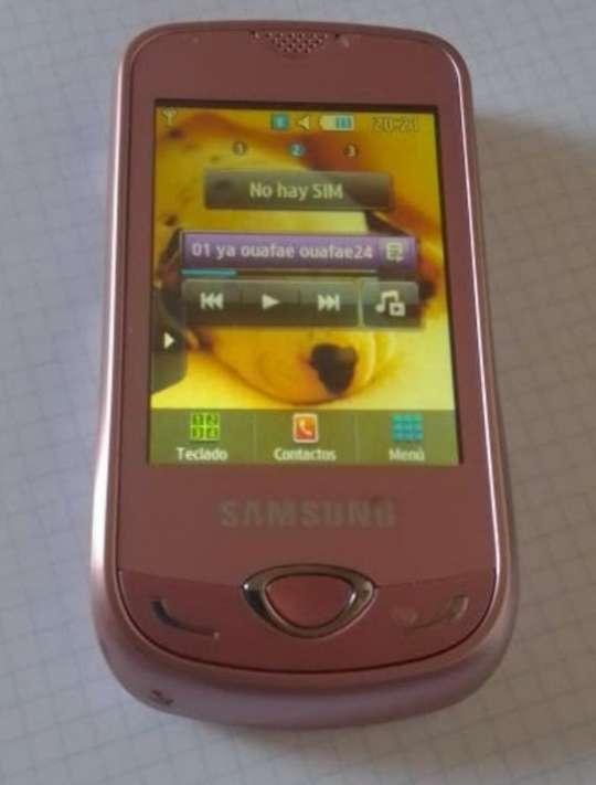 Imagen Samsung GT-S3370