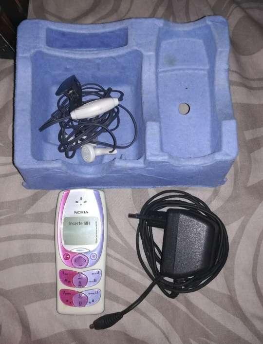 Imagen producto Nokia 2300 7
