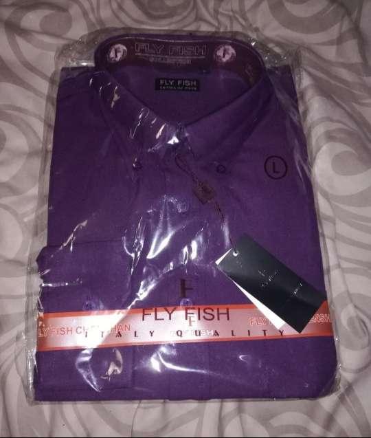 Imagen Camisa Fly Fish