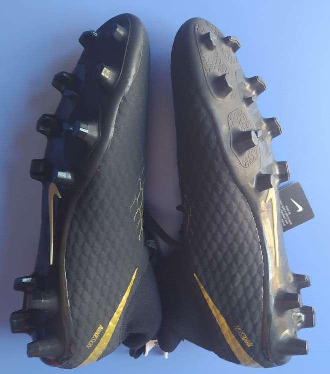 Imagen Botas de fútbol Nike Hypervenom Phantom III Academy Df Fg n°44