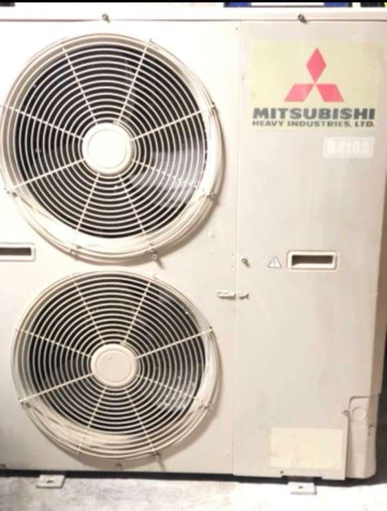 Imagen Aire condicionado Mitsubishi