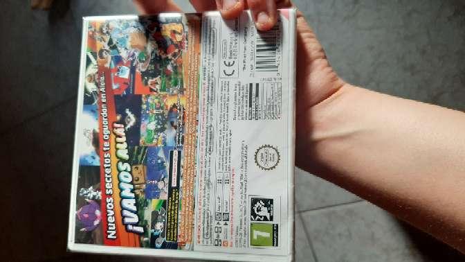 Imagen producto Juego Pokemon Ultrasol 4