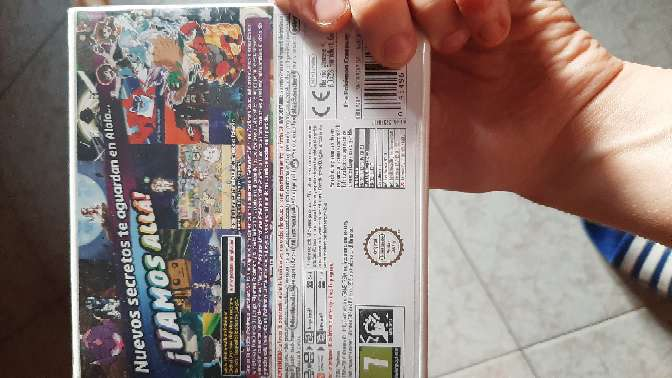 Imagen producto Juego 3ds Pokemon ultraluna 2