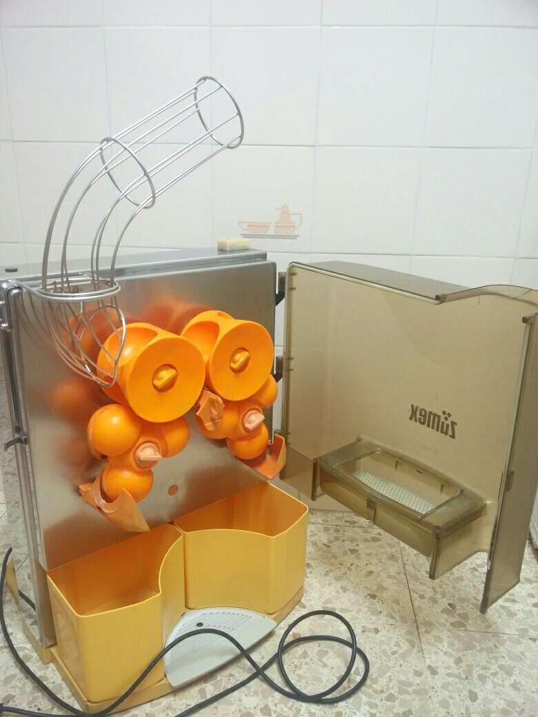 Imagen exprimidor de naranjas