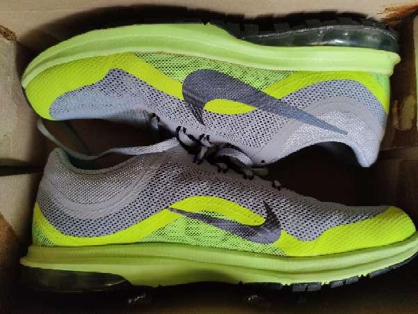 Imagen zapatillas Nike talla 44,5eu