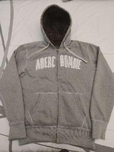 Imagen chaqueta abercrombie talla M