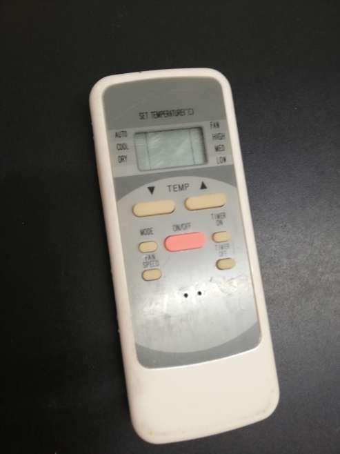 Imagen producto Aire acondicionado portátil 2