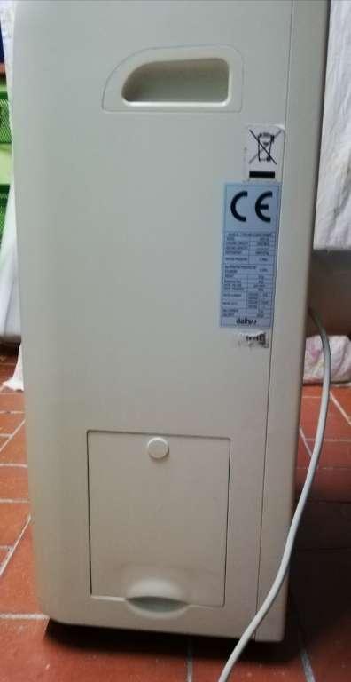 Imagen producto Aire acondicionado portátil 6