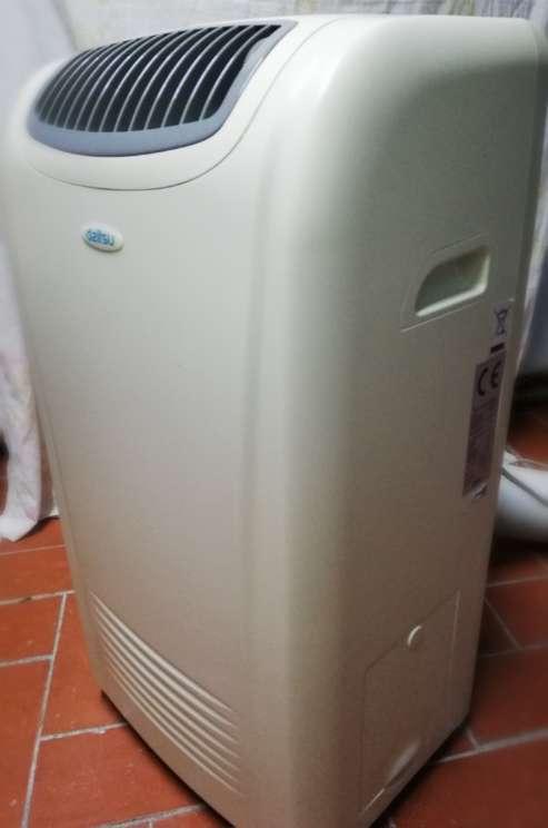 Imagen producto Aire acondicionado portátil 4