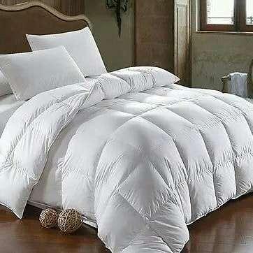 Imagen plumones para todo tipo de cama