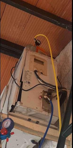 Imagen producto Reparación Aíre Acondicionado/Lavadora 6