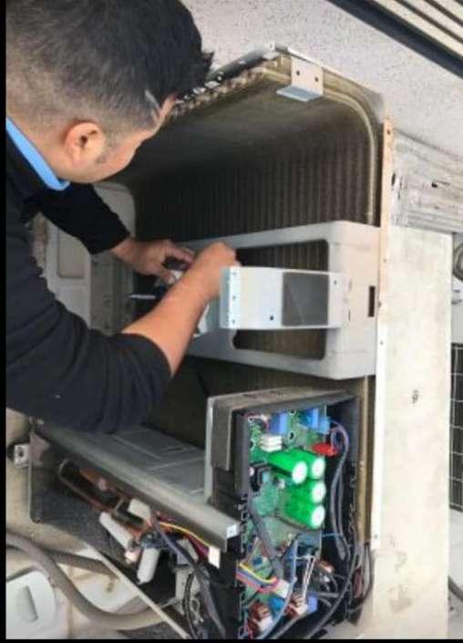 Imagen producto Reparación Aíre Acondicionado/Lavadora 2