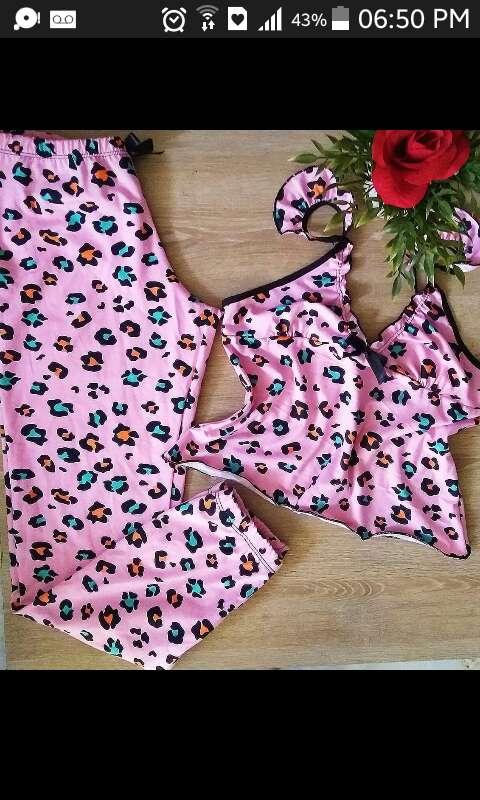 Imagen producto Pijamas hermosas  4