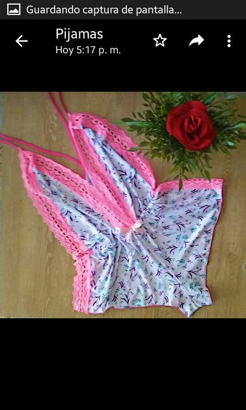 Imagen producto Pijamas hermosas  3