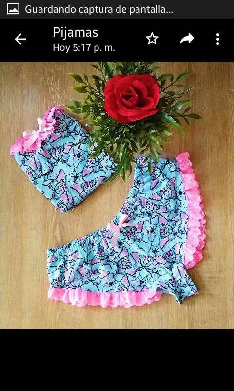 Imagen producto Pijamas hermosas  6