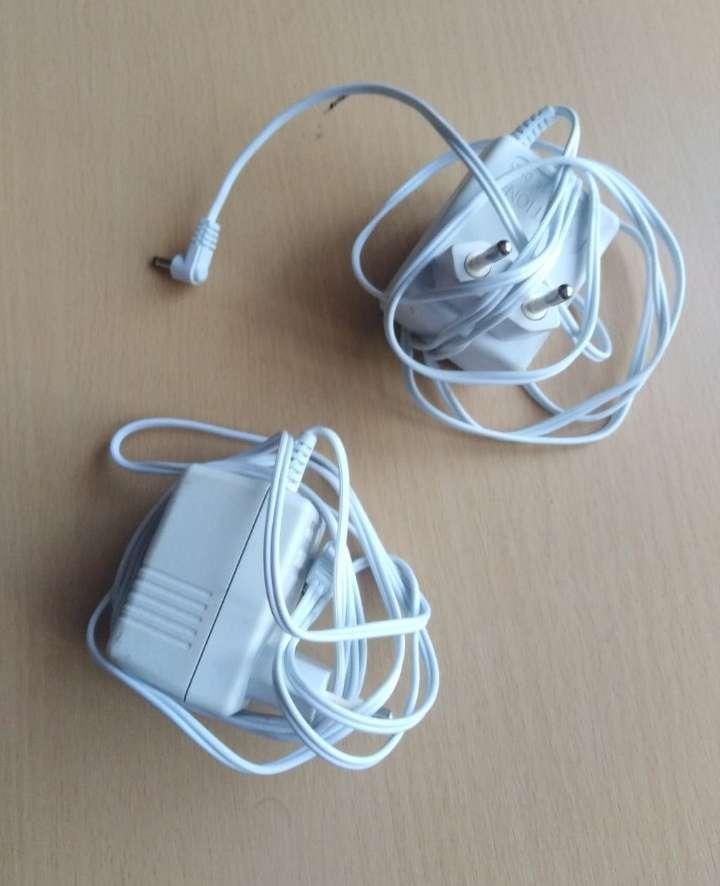 Imagen producto 10 cargadores móvil.  2