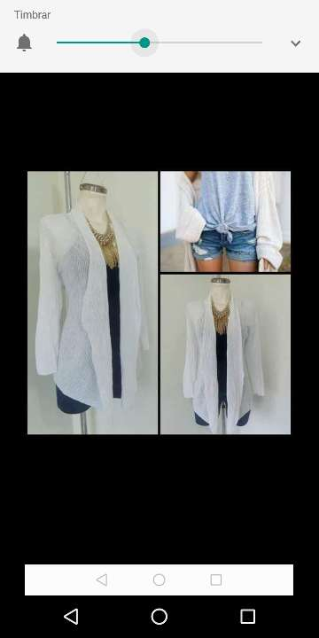 Imagen venta de ropa de mujer variedad y tallas a la moda