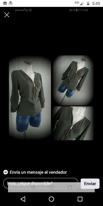 Imagen producto Venta de ropa de mujer variedad y tallas a la moda  5