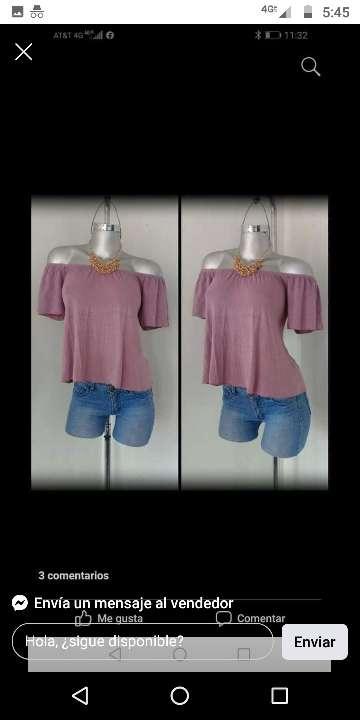 Imagen producto Venta de ropa de mujer variedad y tallas a la moda  7