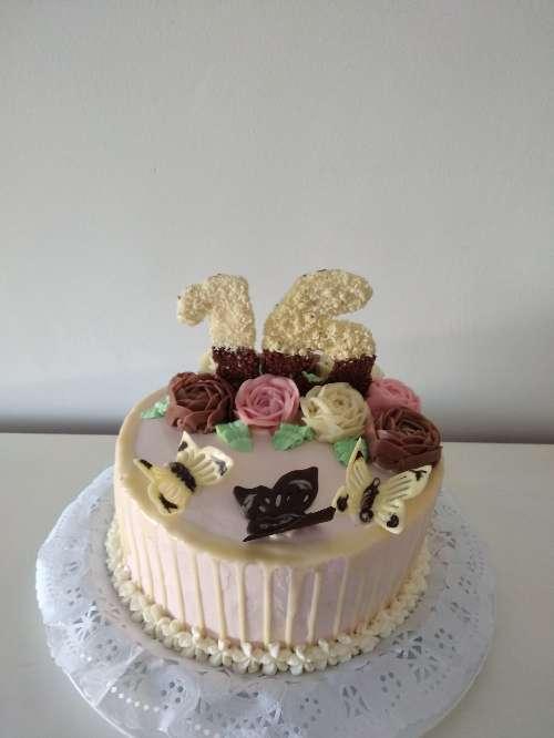 Imagen producto Deliciosas tartas caseras 1