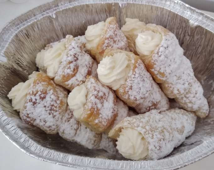 Imagen producto Deliciosas tartas caseras 5