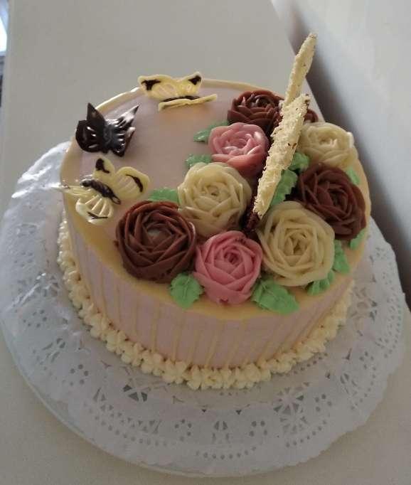 Imagen producto Deliciosas tartas caseras 2