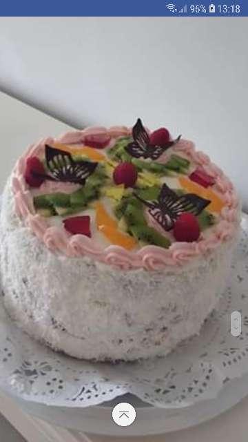 Imagen producto Tartas deliciosas 6