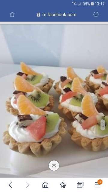 Imagen producto Tartas deliciosas 8
