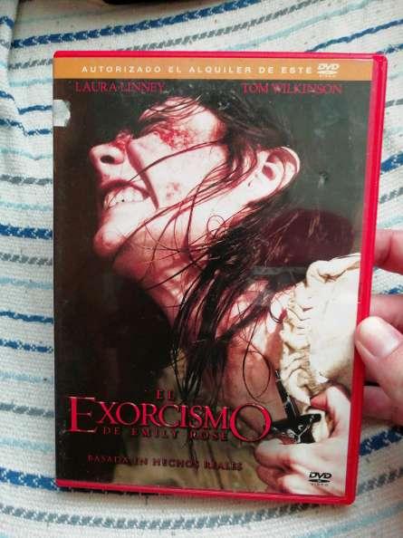 Imagen película el exorcismo de emily rose